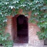El beñuelo - el portal