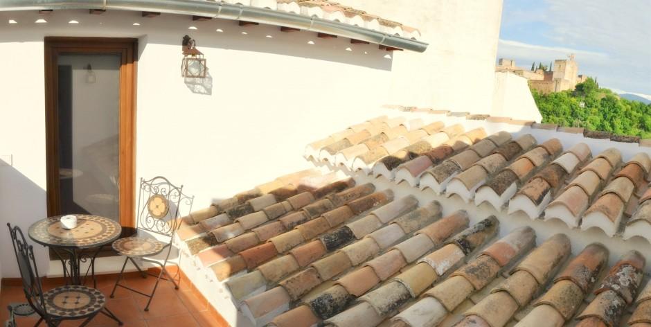 vista balcon alhambra